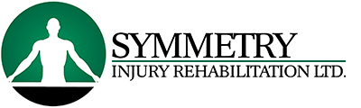Symmetry Injury Rehabilitation